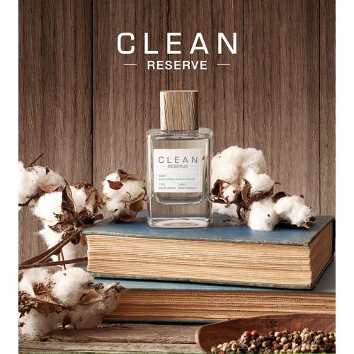 Reserve Warm Cotton, EdP 100ml