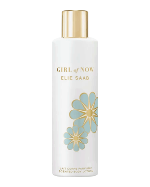 Elie Saab Girl of Now, Body Lotion 200ml