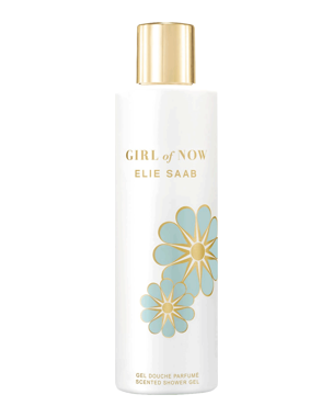 Elie Saab Girl of Now, Shower Gel 200ml