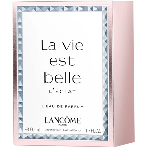 La Vie Est Belle L'Éclat, EdP