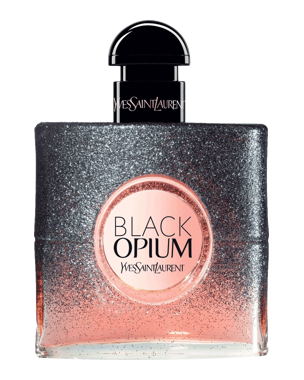 Yves Saint Laurent Black Opium Floral Shock, EdP