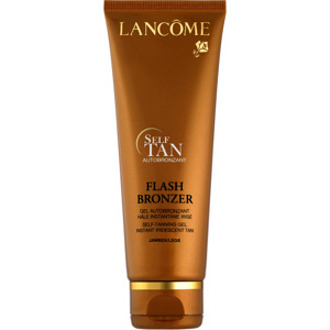 Flash Bronzer Leg Gel, 125ml