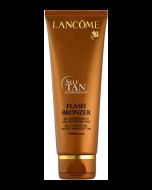 Lancôme Flash Bronzer Leg Gel, 125ml