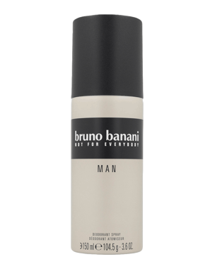 Bruno Banani Man, Deospray 150ml
