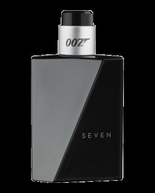 James Bond Seven, After shave 50ml
