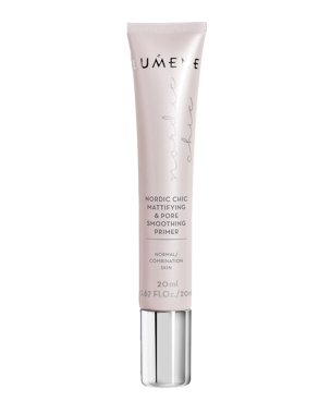 Lumene Nordic Chic Mattifying & Pore Smoothing Primer, 20ml