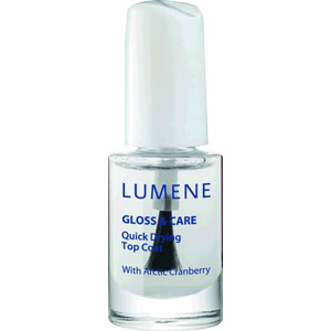 Gloss & Care Quick Drying Top Coat, 5ml