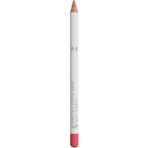 Nordic Chic Soft Touch Lipliner, 1,2g, 5