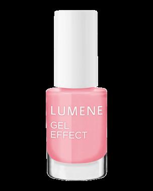 Lumene Gel Effect Nail Polish, 5ml