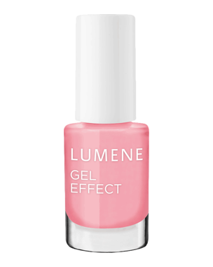 Lumene Gel Effect Nail Polish, 5ml