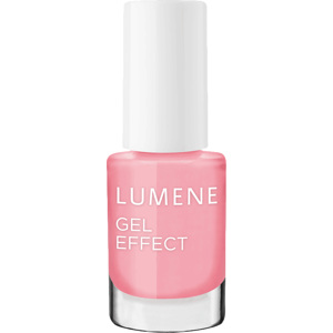 Gel Effect Nail Polish, 5ml