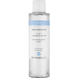 Rosa Centifolia 3-In-1 Cleansing Water, 200ml