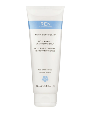 REN Rosa Centifolia No.1 Purity Cleansing Balm, 100ml