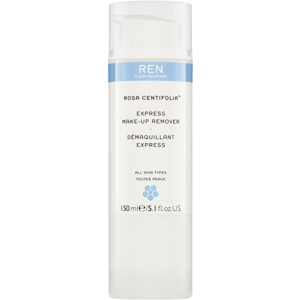 Rosa Centifolia Express Make-Up Remover, 150ml