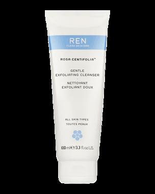 REN Rosa Centifolia Gentle Exfoliating Cleanser, 100ml