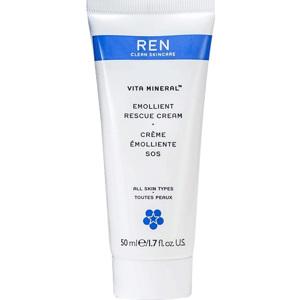 Vita Mineral Emollient Rescue Cream, 50ml