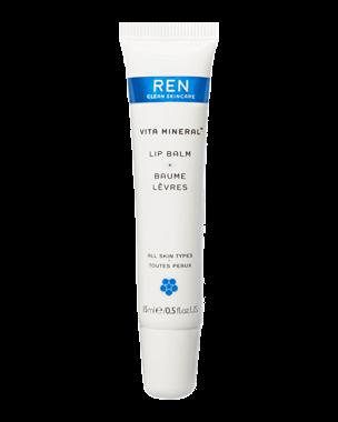 REN Vita Mineral Lip Balm, 15ml