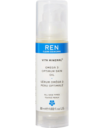Vita Mineral Omega 3 Serum Oil, 30ml