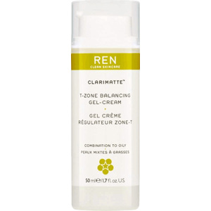 Clarimatte T-Zone Balancing Gel Cream, 50ml