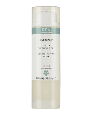 REN Evercalm Gentle Cleasning Gel, 150ml