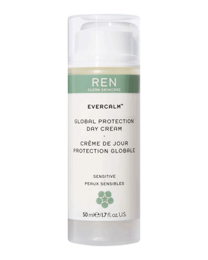 REN Evercalm Global Protection Day Cream, 50ml