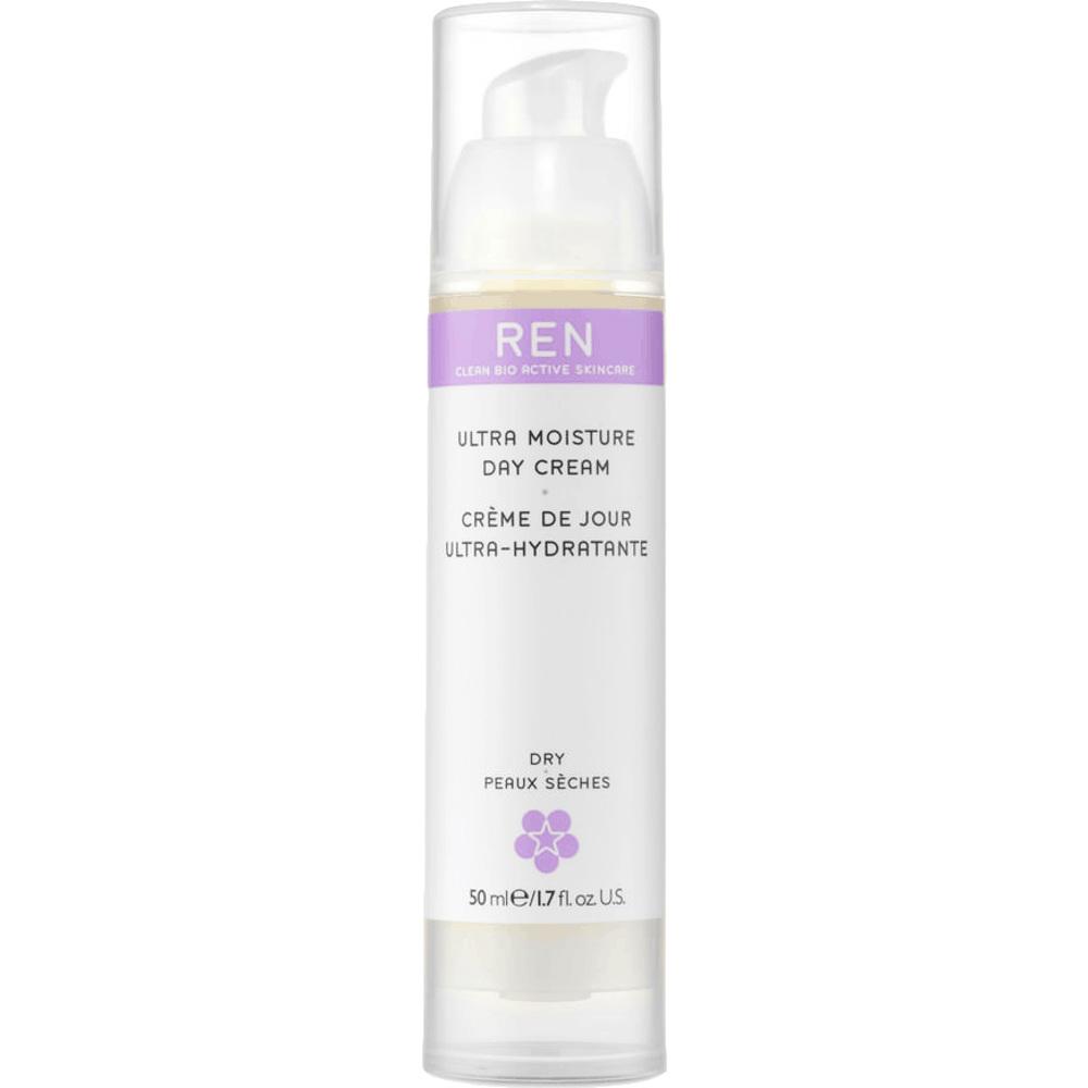 REN Ultra Moisture Day Cream, 50ml