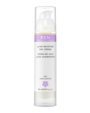 REN Ultra Moisture Day Cream, 50ml