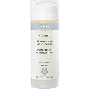 V-Cense Revitalising Night Cream, 50ml