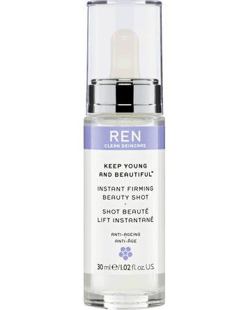 Keep Young & Beautiful Instant Firming Beauty Shot, 30ml