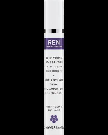 REN Keep Young & Beautiful Firm and Lift Eye Cream, 15ml