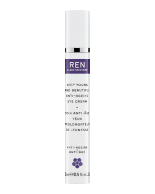 REN Keep Young & Beautiful Firm and Lift Eye Cream, 15ml