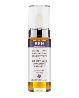 REN Bio Retinoid Anti-Ageing Concentrate, 30ml