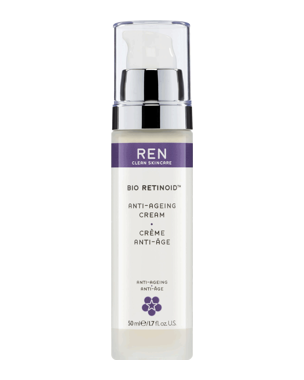 REN Bio Retinoid Anti-Ageing Cream, 50ml