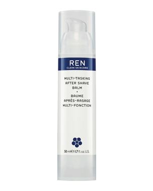REN Multi-Tasking After Shave Balm, 50ml