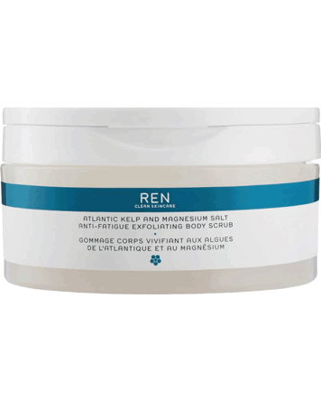 REN Atlantic Kelp and Magnesium Body Scrub