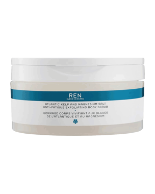 REN Atlantic Kelp and Magnesium Body Scrub