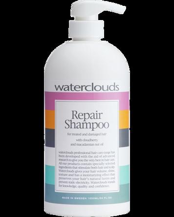 Waterclouds Waterclouds Repair Shampoo