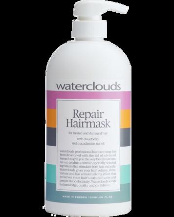 Waterclouds Repair Hairmask