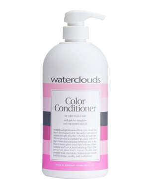 Waterclouds Color Conditioner, 1000ml