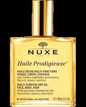 Nuxe Huile Prodigieuse Multi Usage Dry Oil