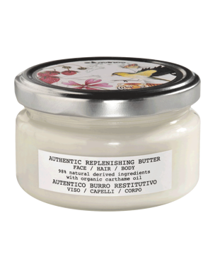 Davines Authentic Replenishing Butter, 200ml