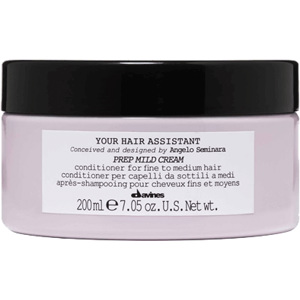 Your Hair Assistant Prep Mild Cream, 200ml