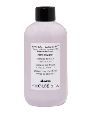 Davines Your Hair Assistant Prep Shampoo, 250ml