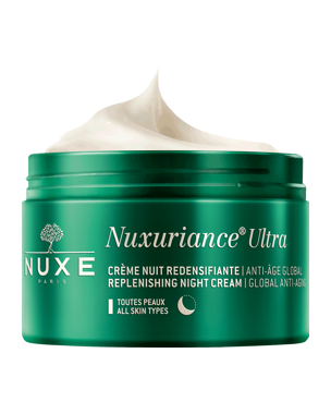 Nuxe Nuxuriance Ultra Replenishing Night Cream, 50ml