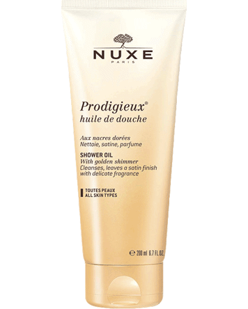Prodigieux Shower Oil, 200ml