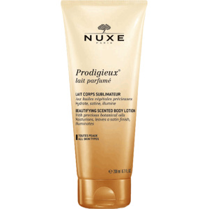 Prodigieux Beautifying Scented Body Lotion, 200ml
