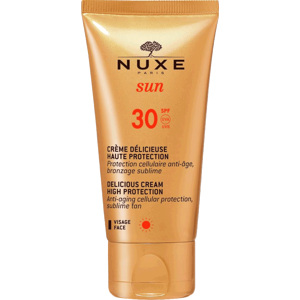 Sun Delicious Cream for Face SPF30, 50ml
