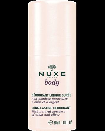 Nuxe Body Long-Lasting Deodorant, 50ml