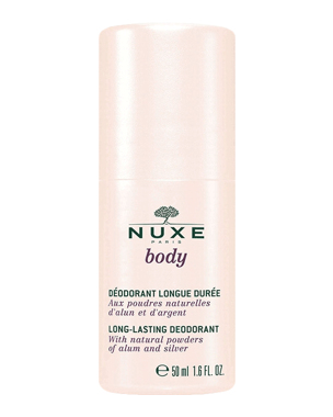 Nuxe Body Long-Lasting Deodorant, 50ml