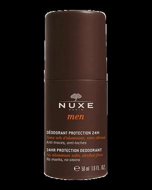 Nuxe Men Protection 24H Deodorant, 50ml